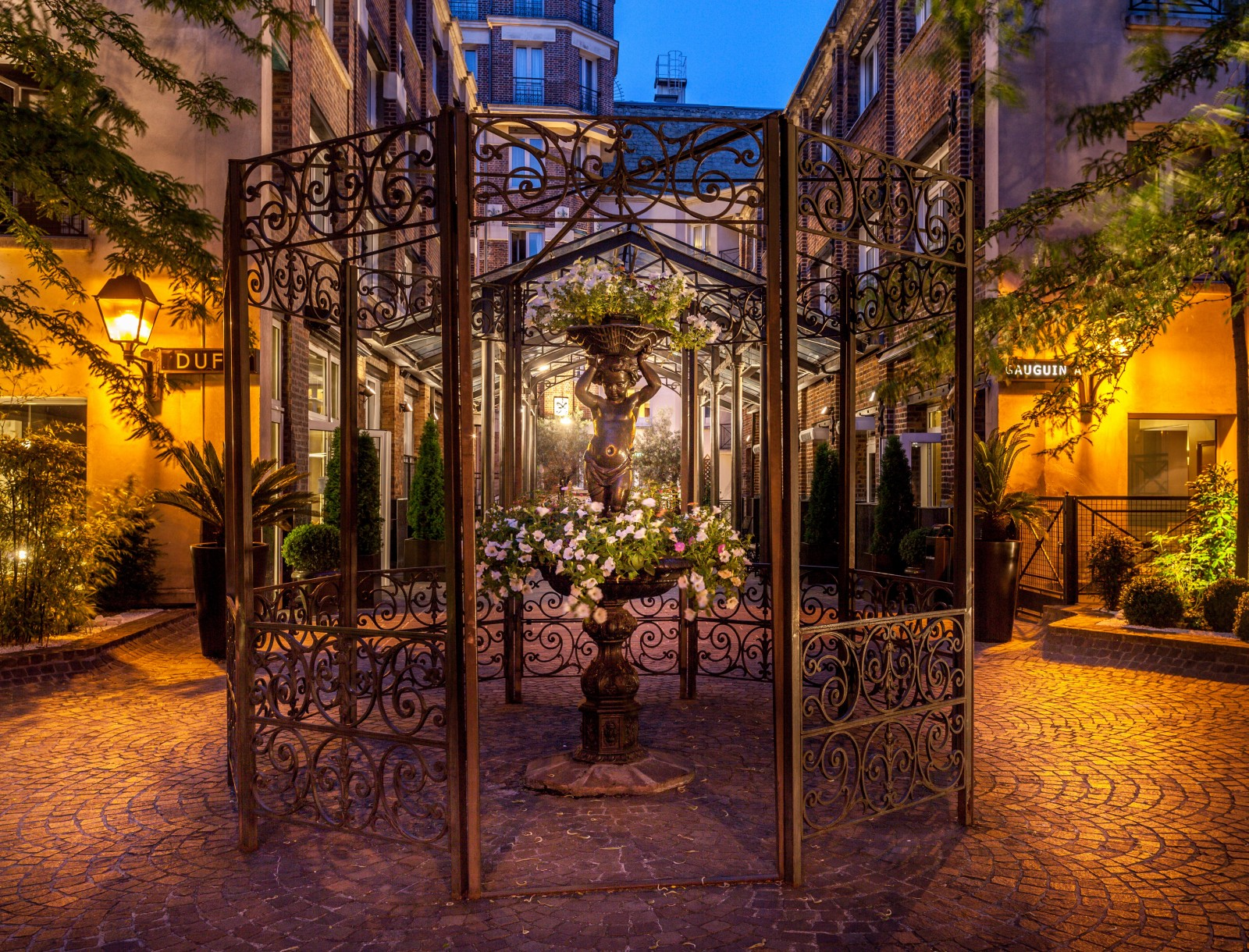 The Gate Collection 4 Star Boutique Residence Paris